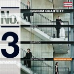 ICMA 2014 Chamber Signum Quartett