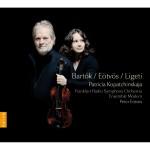 ICMA 2014 Concertos Kopatchinskaya Naive