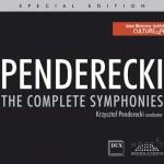 ICMA 2014 Contemporary Penderecki