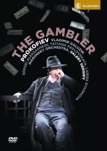 ICMA 2014 DVD Performance Prokofiev The Gambler