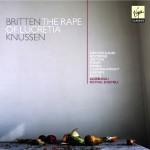 ICMA 2014 Opera Britten Knussen Erato