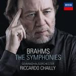 ICMA 2014 Symphonic Brahms Chailly
