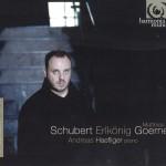 ICMA 2014 Vocal Recital Goerne Haefliger