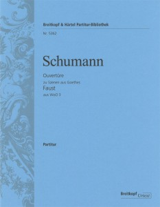 Schumann Faust