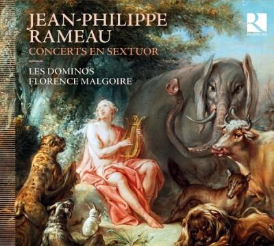CD Rameau Domino