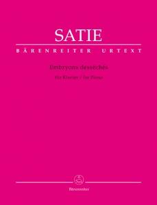 Satie Embryons