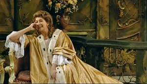 La Maréchale à l'Opéra de Vienne