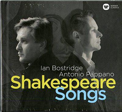 Bostridge Pappano