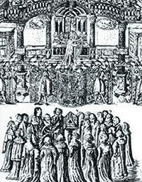 La Chapelle de la Cour de Dresde