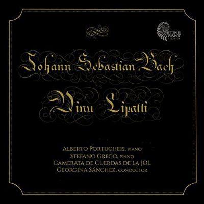 Bach Lipatti