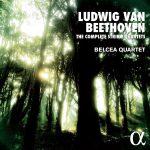 Beethoven, Quatuors