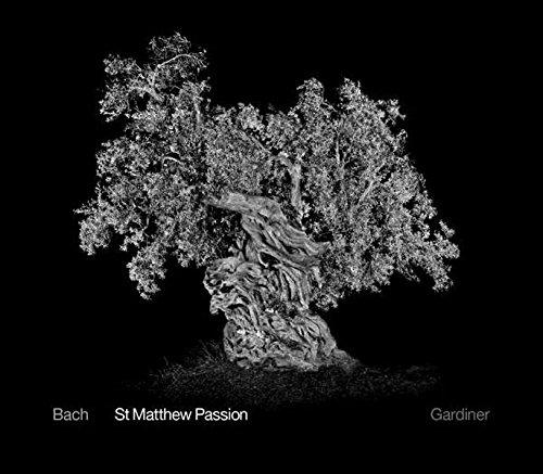 Bach, Gardiner