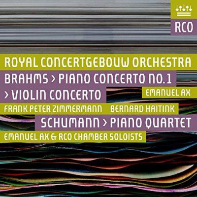 Brahms Haitink