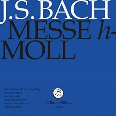 Bach Messe