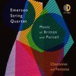Britten Purcell