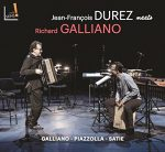 Durez Galliano