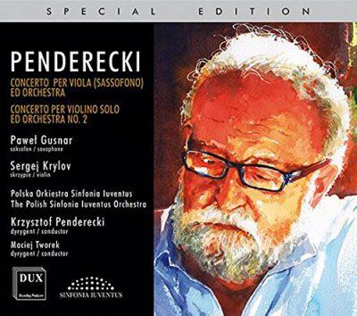 Penderecki