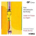 Mendelssohn Bernius