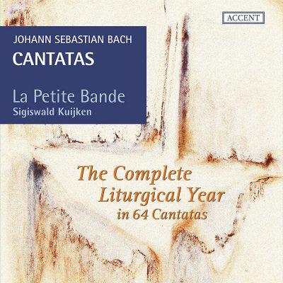 Bach Cantates