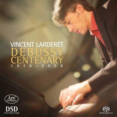Debussy, Larderet