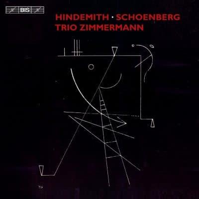 Hindemith Schoenberg
