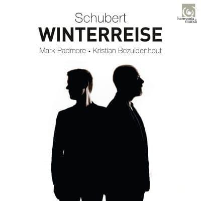 Schubert Padmore