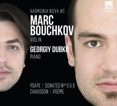 Bouchkov