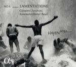 Haydn Antonini