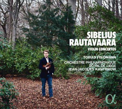 Sibelius Rautavaara