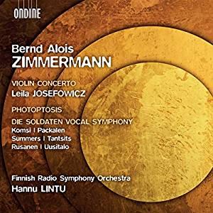 Bernd Alois Zimmermann - Page 3 Zimmermann
