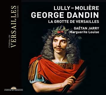 wiener paix - Nouveaux CD. Parutions récentes ou annoncées. - Page 6 Lully-moli%C3%A8re